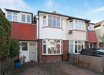 Thumbnail 3 bed terraced house for sale in Westbrook Avenue, Hampton