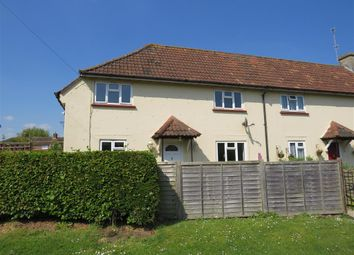 Thumbnail 3 bed end terrace house for sale in Eggardon Close, Beaminster