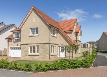 Thumbnail 5 bed detached house for sale in 2 Mcarthur Rigg, South Queensferry
