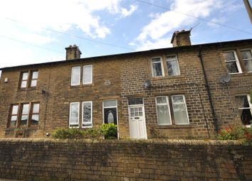 Thumbnail 2 bed terraced house to rent in Oldham Road, Sowerby Bridge