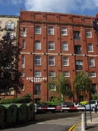 Thumbnail 1 bedroom flat to rent in Buchanans Wharf South, Ferry Street, Redcliffe, Bristol