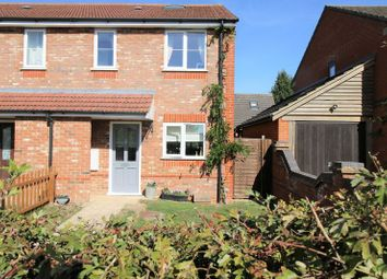 Thumbnail 3 bed terraced house for sale in Timber Way, Chinnor