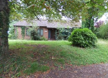 Thumbnail 3 bed detached bungalow for sale in Seething Old Hall Park, Seething