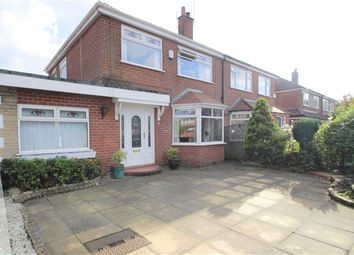 Thumbnail 3 bed semi-detached house for sale in Hayman Avenue, Leigh