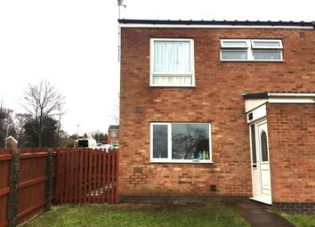 Thumbnail 3 bed terraced house for sale in Masham Close, Stechford, Birmingham