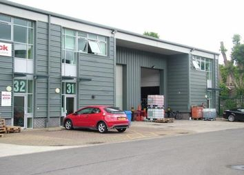 Thumbnail Light industrial to let in Unit 31, Chess Business Park, Moor Road, Chesham, Buckinghamshire