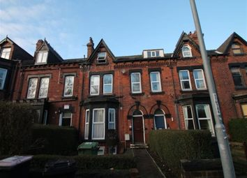 Thumbnail Studio to rent in Hyde Park Road, Hyde Park, Leeds