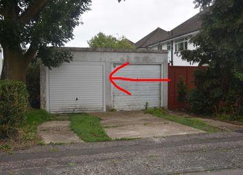 Thumbnail Parking/garage to rent in Shirley Close, Worthing
