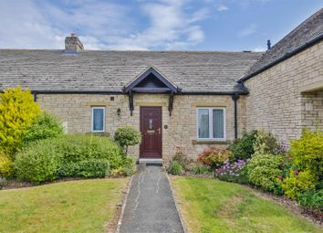 Thumbnail 2 bed bungalow for sale in Station Road, Broadway