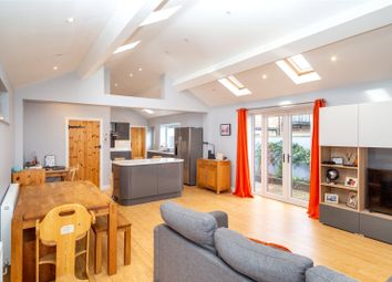 Thumbnail 3 bed maisonette for sale in Rythergate, Cawood, Selby