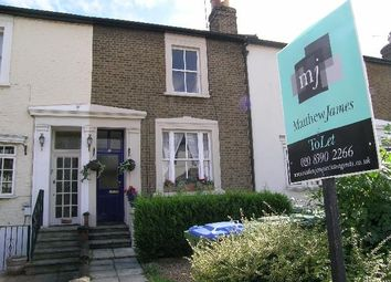 Thumbnail 1 bed flat to rent in Claremont Terrace, Portsmouth Road, Thames Ditton