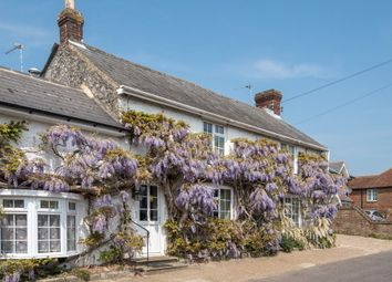 Thumbnail 3 bed cottage for sale in High Street, Newchurch, Sandown