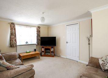 Thumbnail 3 bed detached house for sale in Springfield Close, Andover