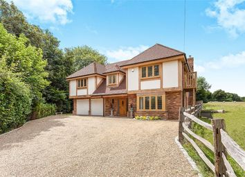 Thumbnail 5 bed detached house for sale in St Andrews, 109 Maypole Road, Ashurst Wood, West Sussex