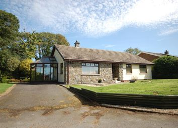 3 bed detached bungalow for sale in Capel Seion, Aberystwyth SY23