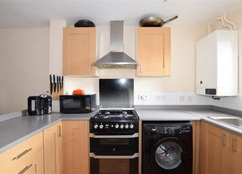 Thumbnail 2 bed terraced house for sale in Farrier Close, Weavering, Maidstone, Kent