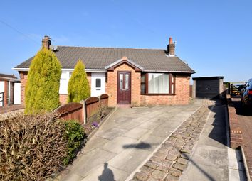 Thumbnail 2 bed semi-detached bungalow for sale in Heatons Grove, Westhoughton