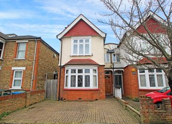 Thumbnail 4 bed semi-detached house for sale in Broomfield Road, Surbiton, Surrey