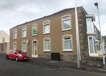 Thumbnail 4 bed end terrace house for sale in Stanley Terrace, Mount Pleasant, Swansea