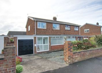3 bed semi-detached house for sale in Briar Lea, Houghton Le Spring DH4