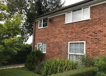 Thumbnail 3 bed end terrace house for sale in Moorlands, Welwyn Garden City