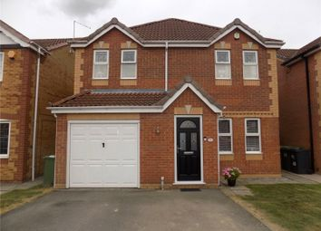 Thumbnail 4 bed detached house for sale in Peatburn Avenue, Heanor, Derbyshire
