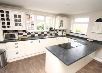 Thumbnail 4 bed semi-detached house for sale in Povey Avenue, Wainscott, Kent