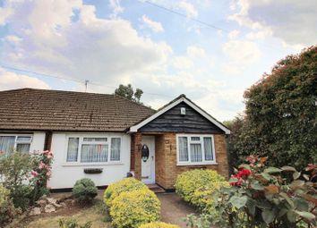 2 bed bungalow for sale in Turkey Street, Enfield EN1