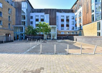 Quayside Drive, Colchester CO2. 1 bed flat