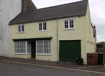 Thumbnail 3 bed detached house for sale in Combe Street, Chard