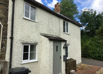 Thumbnail 2 bed cottage to rent in Unity Lane, Misterton