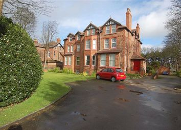 Thumbnail 3 bed flat for sale in Merrilocks Road, Blundellsands, Liverpool