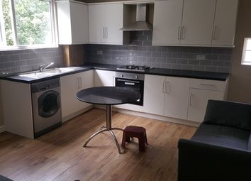 Thumbnail 2 bedroom flat to rent in Burngreave Road, Sheffield