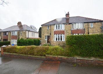 Thumbnail 3 bedroom property to rent in Ridgeway Road, Gleadless, Sheffield