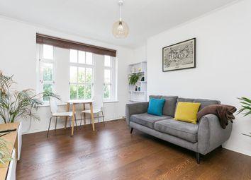Thumbnail 1 bedroom flat to rent in Corfield Street, London