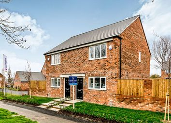 Thumbnail 2 bed semi-detached house to rent in South Parkway, Seacroft, Leeds