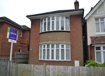 Thumbnail 4 bed detached house to rent in Henstead Road, Southampton