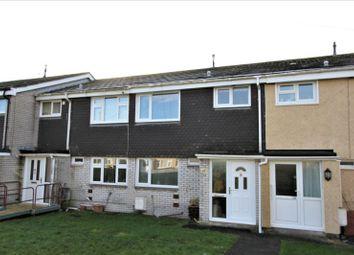 Thumbnail 3 bedroom terraced house for sale in Carne Court, Boverton, Llantwit Major