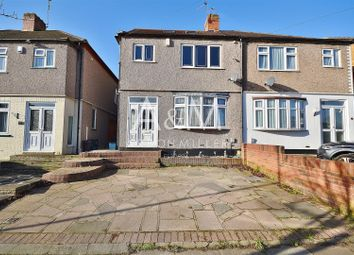 Thumbnail 5 bed semi-detached house for sale in Cardinal Drive, Ilford