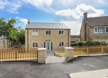 Thumbnail 3 bed detached house to rent in Skidaw, Ashover Road, Littlemore, Ashover
