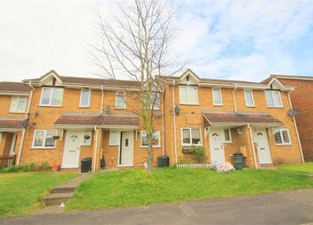 Thumbnail 2 bed terraced house to rent in Newcombe Rise, West Drayton, Middlesex