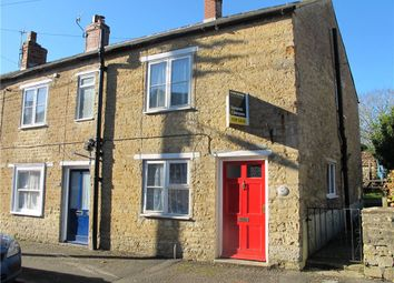 Thumbnail 2 bed end terrace house for sale in Fleet Street, Beaminster, Dorset
