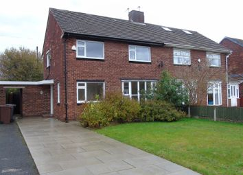 Thumbnail 3 bed property to rent in Greenside Avenue, Aintree, Liverpool