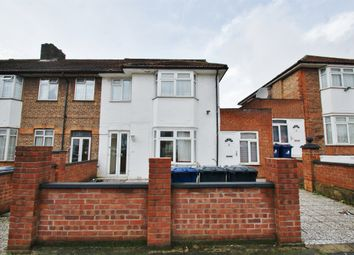 Thumbnail 3 bed semi-detached house for sale in St Andrews Road, London