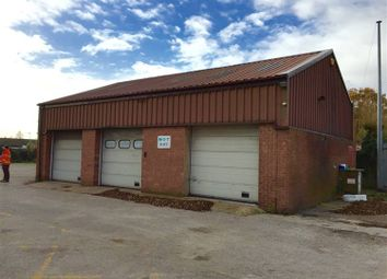Thumbnail Warehouse to let in Mayfield Mobile Home Park, Draycott Road, Breaston, Derby