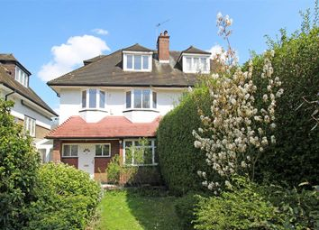 Thumbnail 4 bed terraced house to rent in Chesterfield Road, London