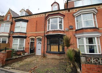 Thumbnail 5 bed terraced house for sale in Horsforth Avenue, Bridlington