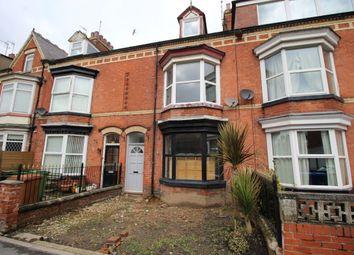 Thumbnail 5 bed terraced house for sale in Horsforth Avenue, Bridlington
