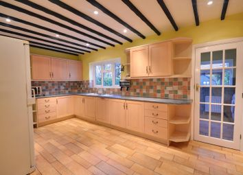 Thumbnail 5 bed semi-detached house to rent in Wallasey Crescent, Ickenham, Middlesex