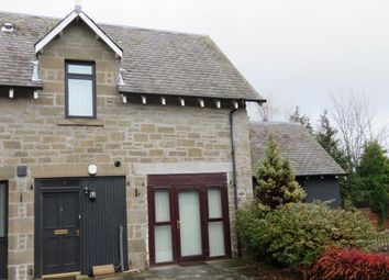Thumbnail 2 bed end terrace house to rent in West Grove Avenue, Dundee